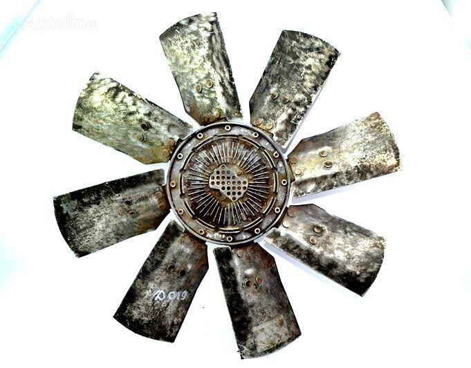 DAF 95 (01.87-12.98) cooling fan for DAF 45/55/65/75/85/95 (1987-1998) truck