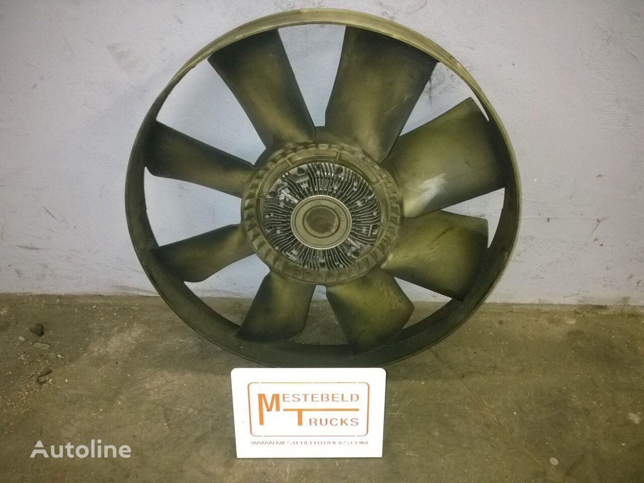 DAF Visco vin + koppeling RS222L cooling fan for truck