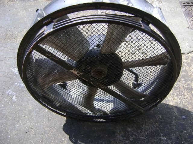 FIAT cooling fan for FIAT Hitachi W 190 Evolution excavator