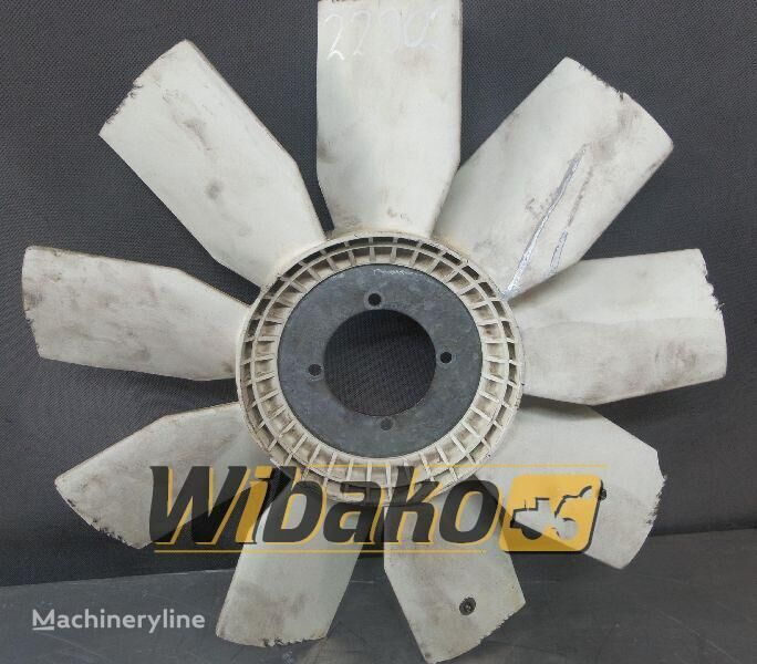 FURUKAWA cooling fan for excavator