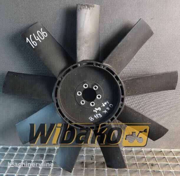 IB74000 cooling fan for LIEBHERR A912 other construction equipment