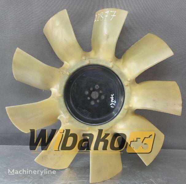 JCB cooling fan for JCB JS160 excavator