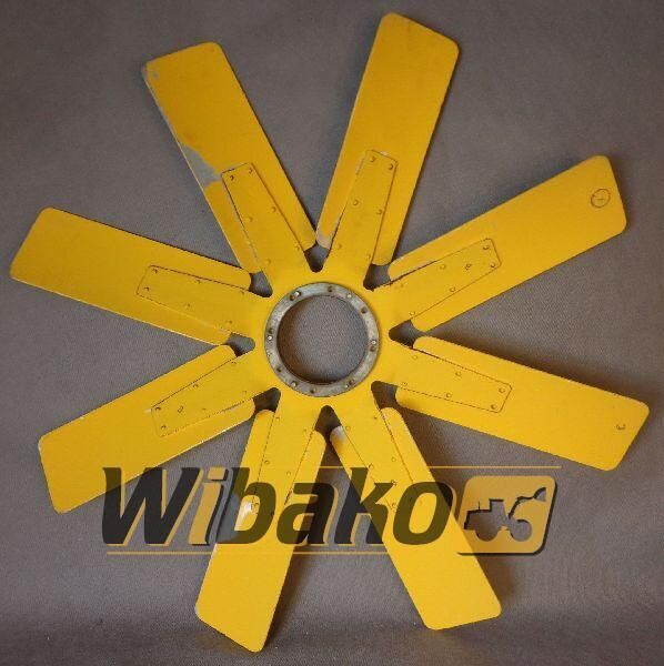 LIEBHERR cooling fan for 8/91.5 other construction equipment