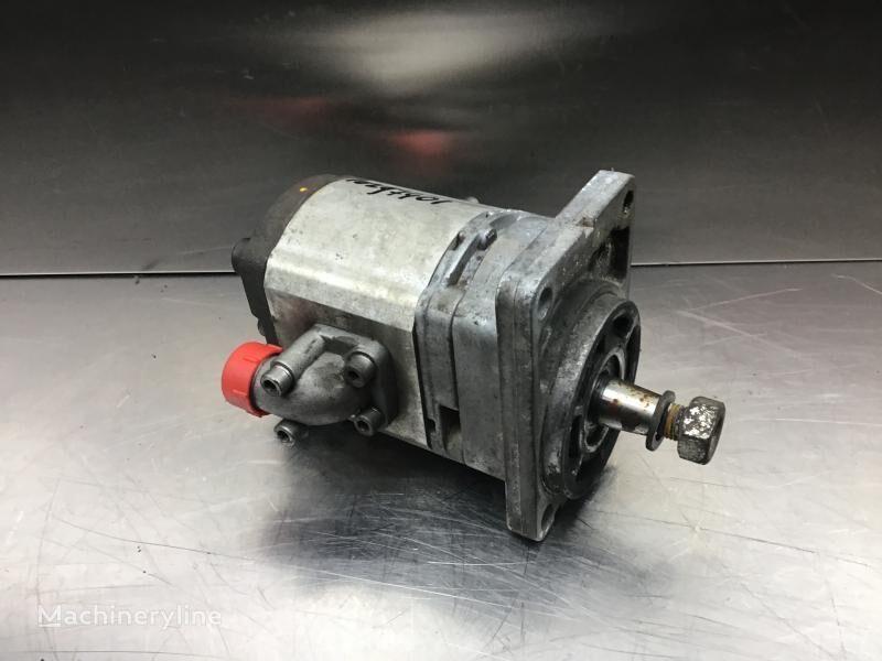 LIEBHERR Fanmotor cooling fan for LIEBHERR L550/L556/L566/L576/L580 excavator