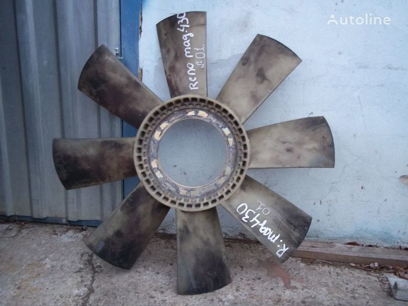 RENAULT cooling fan for RENAULT Magnum tractor unit