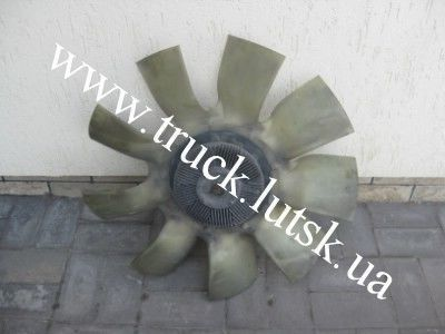 RENAULT cooling fan for RENAULT Midlum 220 tractor unit