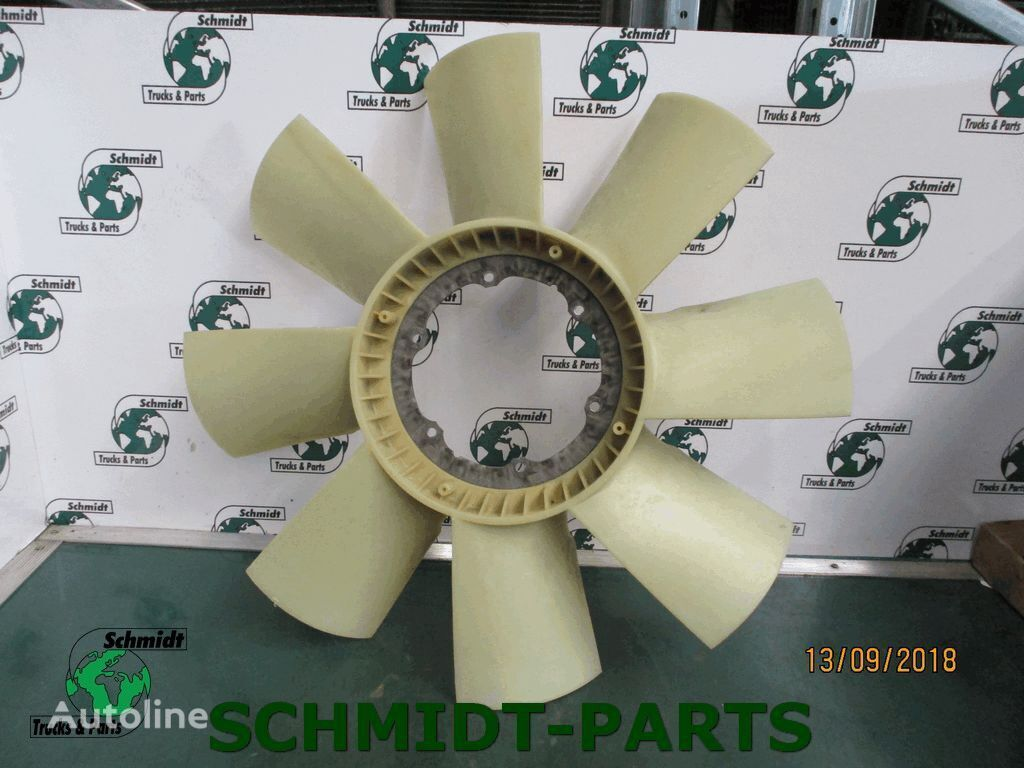 RENAULT Koelvin cooling fan for tractor unit