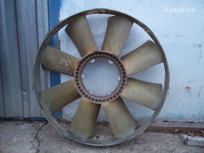 cooling fan for RENAULT Magnum tractor unit
