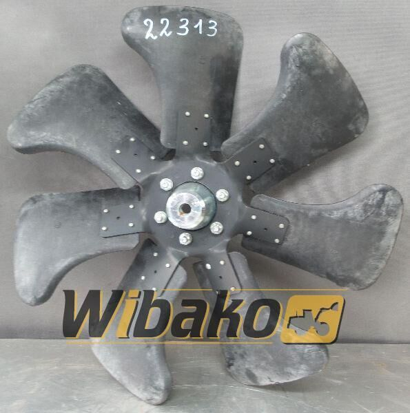 Rosati cooling fan for NEW HOLLAND MH5.6 excavator