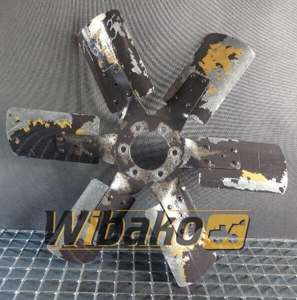 Rosati Torino (6/60) cooling fan for 6/60 other construction machinery