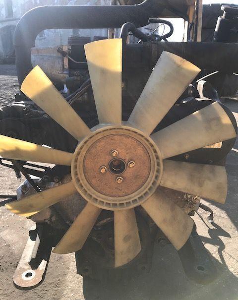 SANDERSON cooling fan for truck