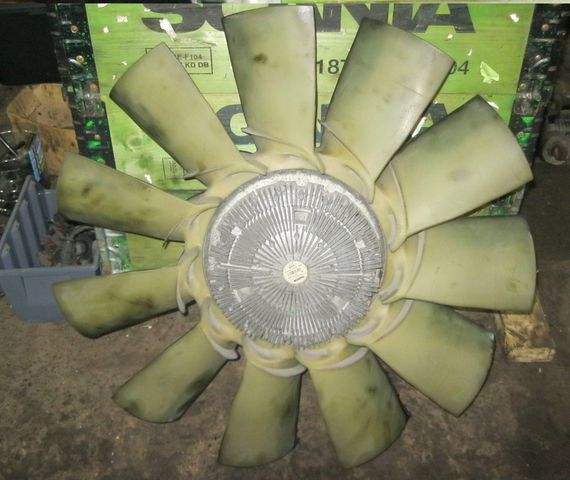 SCANIA cooling fan for SCANIA truck