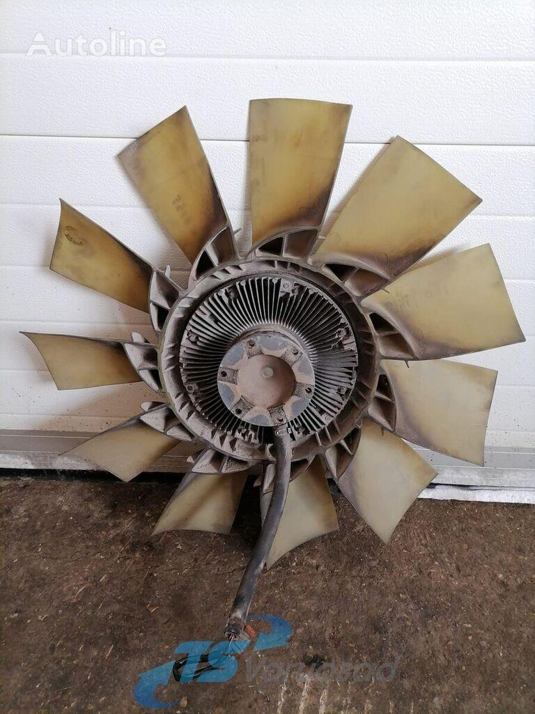 SCANIA R440 DC13 Jahutusventilaator+visko cooling fan for tractor unit