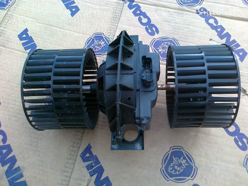 SCANIA Nagrzewnicy Kabiny Seria R cooling fan for SCANIA SERIE  R tractor unit