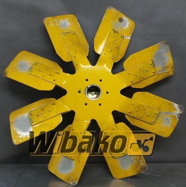 VOLVO cooling fan for VOLVO L180 excavator