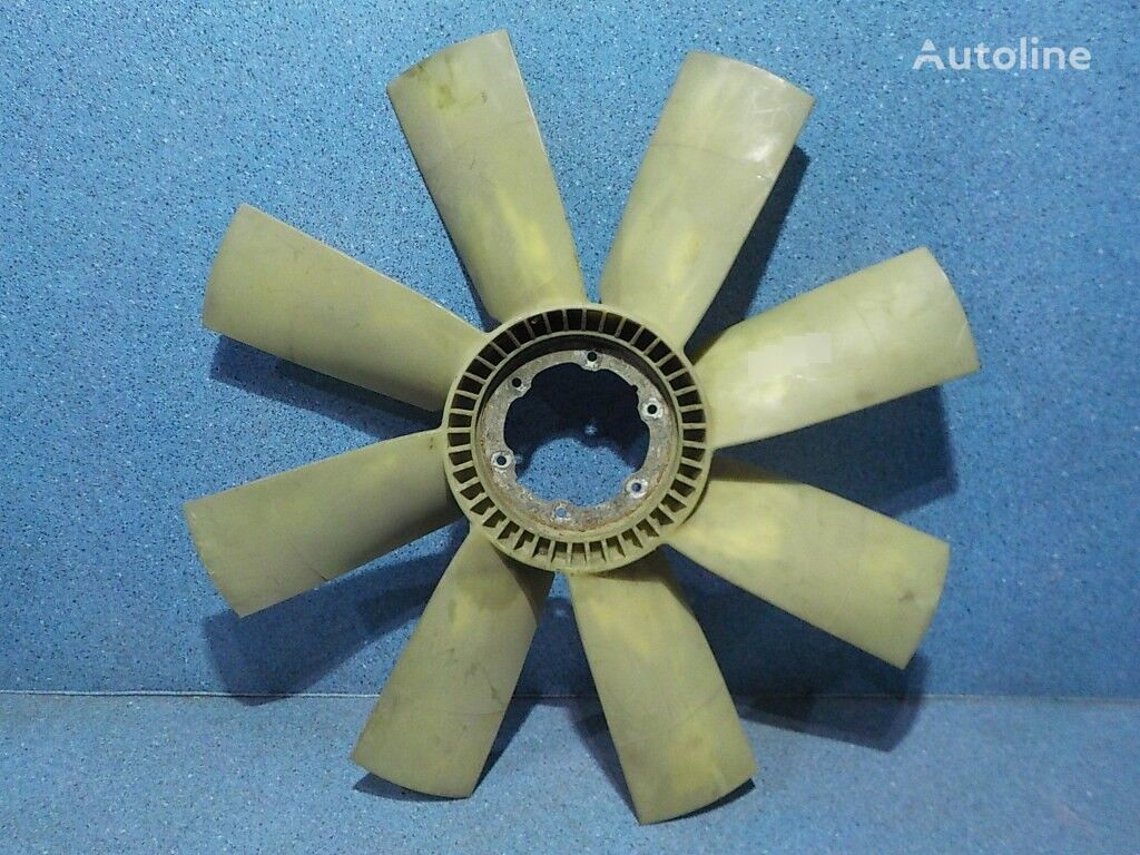 VOLVO (500024881) cooling fan for VOLVO tractor unit