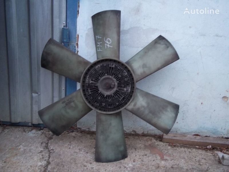 VOLVO cooling fan for VOLVO FM truck