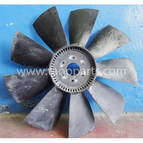 VOLVO cooling fan for VOLVO L110E construction equipment