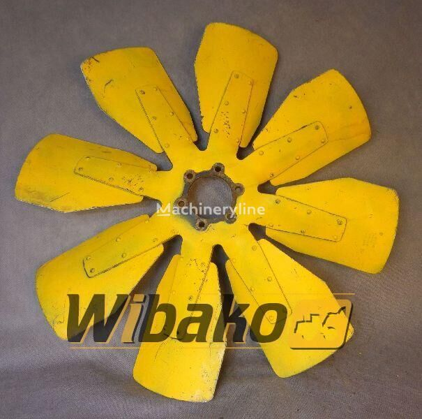 VOLVO 4776702 cooling fan for VOLVO BM4600 other construction machinery