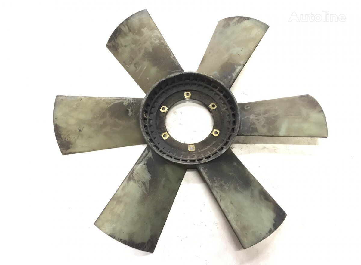 VOLVO Cooling Fan Wing cooling fan for VOLVO FH12/FH16/NH12 1-serie (1993-2002) tractor unit