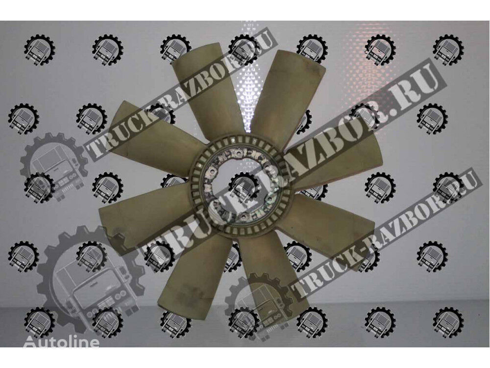 VOLVO krylchatka cooling fan for VOLVO FM tractor unit