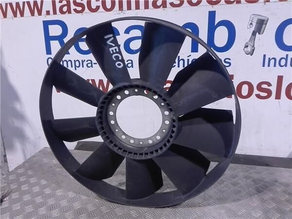 Ventilador cooling fan for IVECO Stralis AD 190S27, AT 190S27 truck