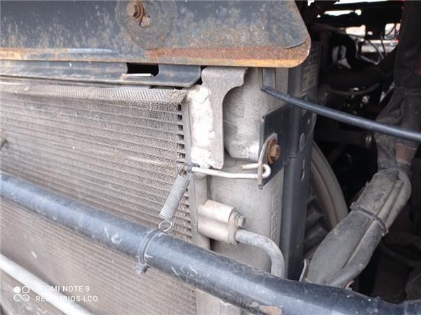 Ventilador Viscoso cooling fan for RENAULT Magnum DXi 13 460.18 T tractor unit