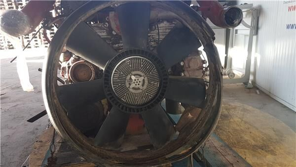 Ventilador Viscoso cooling fan for IVECO EuroCargo Chasis (Typ 150 E 23) [5,9 Ltr. - 167 kW Diesel] truck