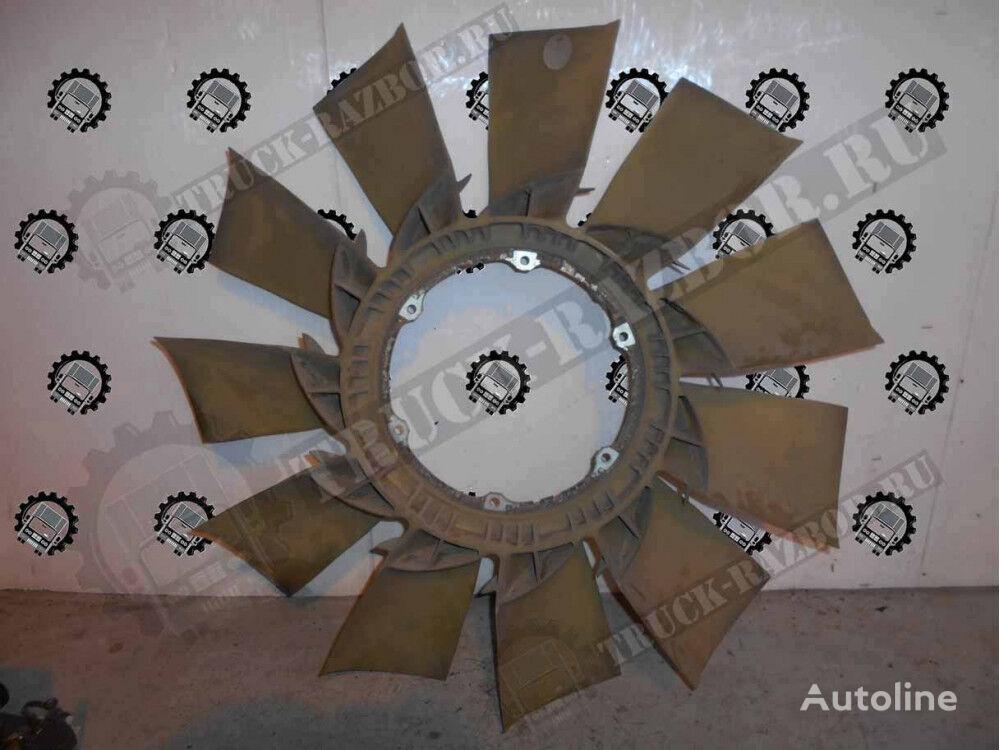 krylchatka cooling fan for DAF tractor unit