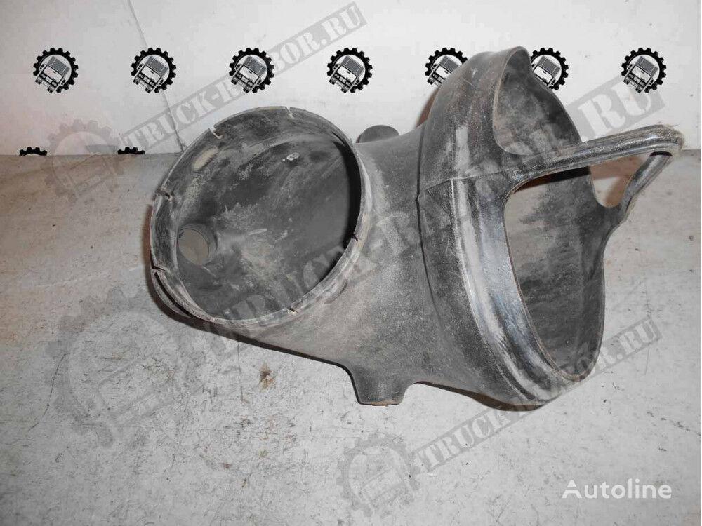 vozdushnogo filtra (1680217) cooling pipe for DAF tractor unit