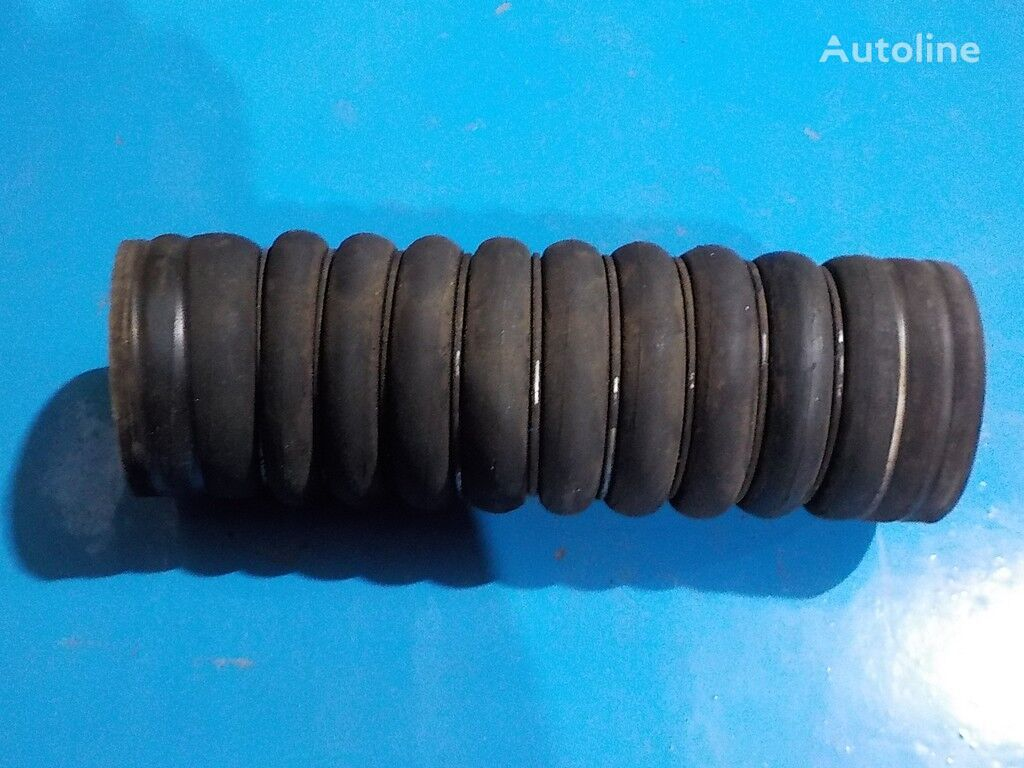 interkulera cooling pipe for IVECO truck