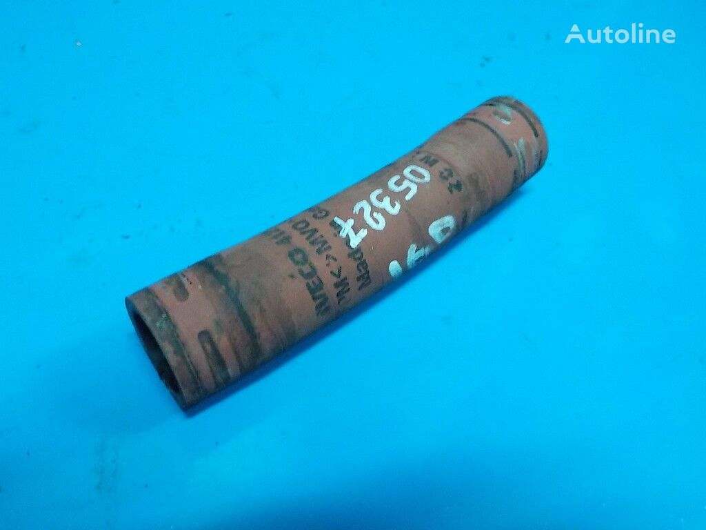 IVECO vozdushnyy cooling pipe for IVECO truck