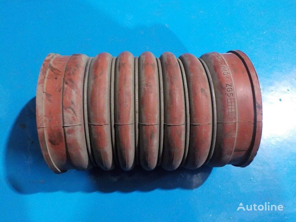 Patrubok interkulera cooling pipe for MERCEDES-BENZ truck
