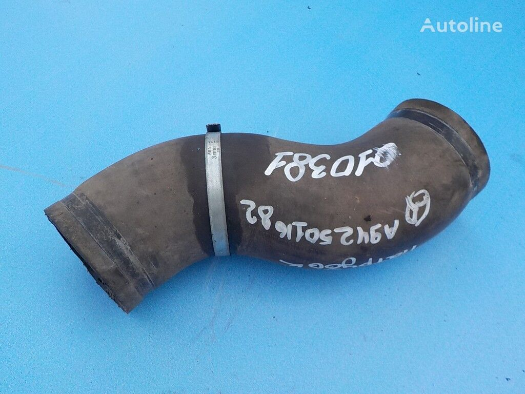 MERCEDES-BENZ radiatora cooling pipe for MERCEDES-BENZ truck