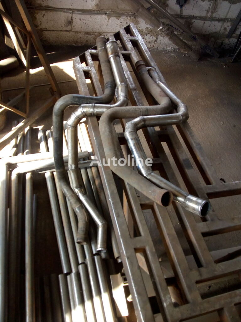 new cooling pipe for RENAULT Magnum DXi 460 truck