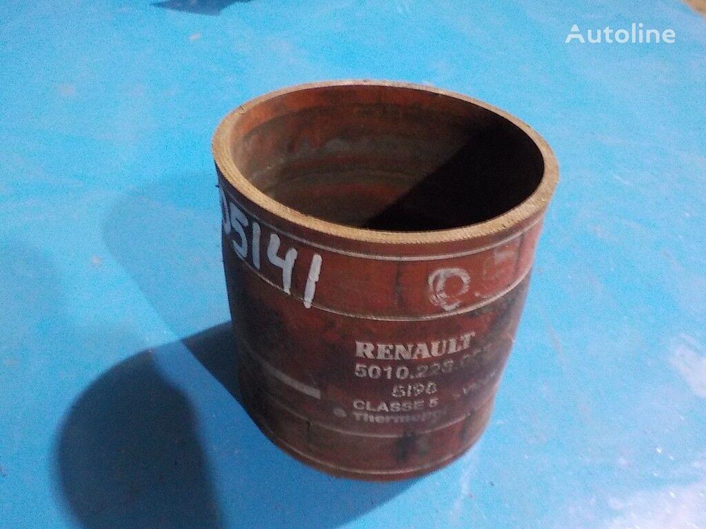 RENAULT Patrubok interkulera cooling pipe for RENAULT truck
