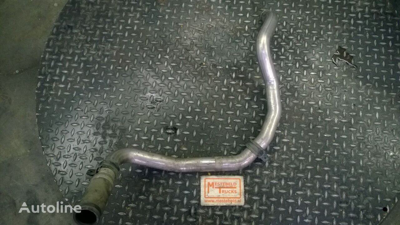 Retarder retourleiding cooling pipe for MERCEDES-BENZ 1836 MP4 truck