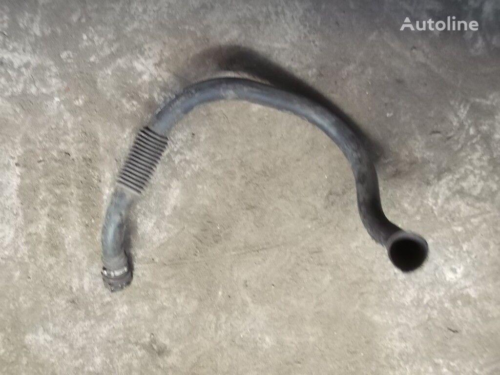Patrubok vozdushnogo filtra cooling pipe for SCANIA truck
