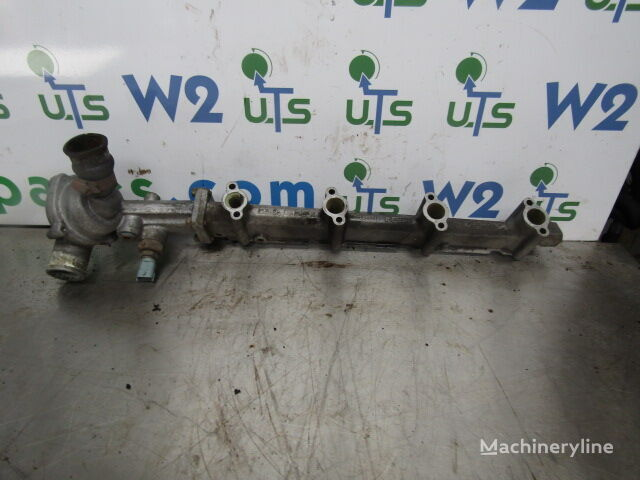 SCHMIDT WATER COOLANT RAIL cooling pipe for SCHMIDT SWINGO road cleaning equipment