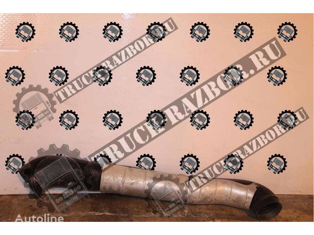 VOLVO vozdushnogo filtra k turbine (20580668) cooling pipe for VOLVO FM, FH tractor unit