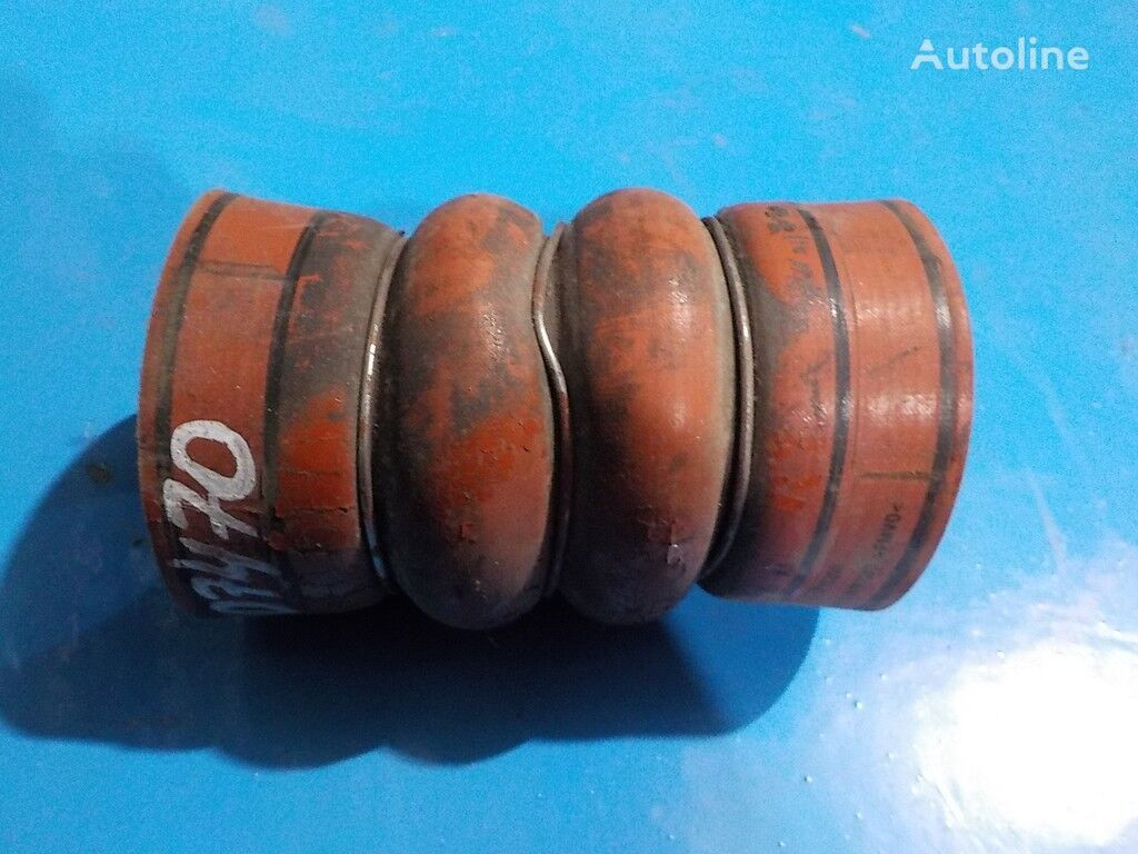 interkulera Iveco cooling pipe for truck