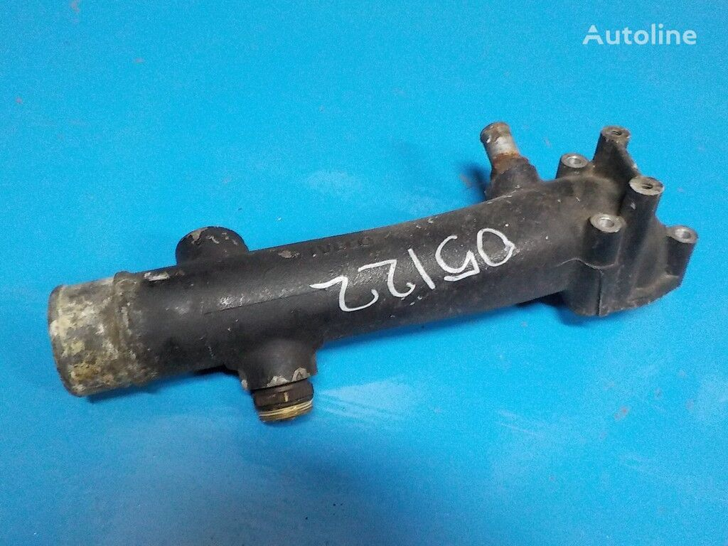 ohlazhdayushchey zhidkosti Iveco cooling pipe for truck