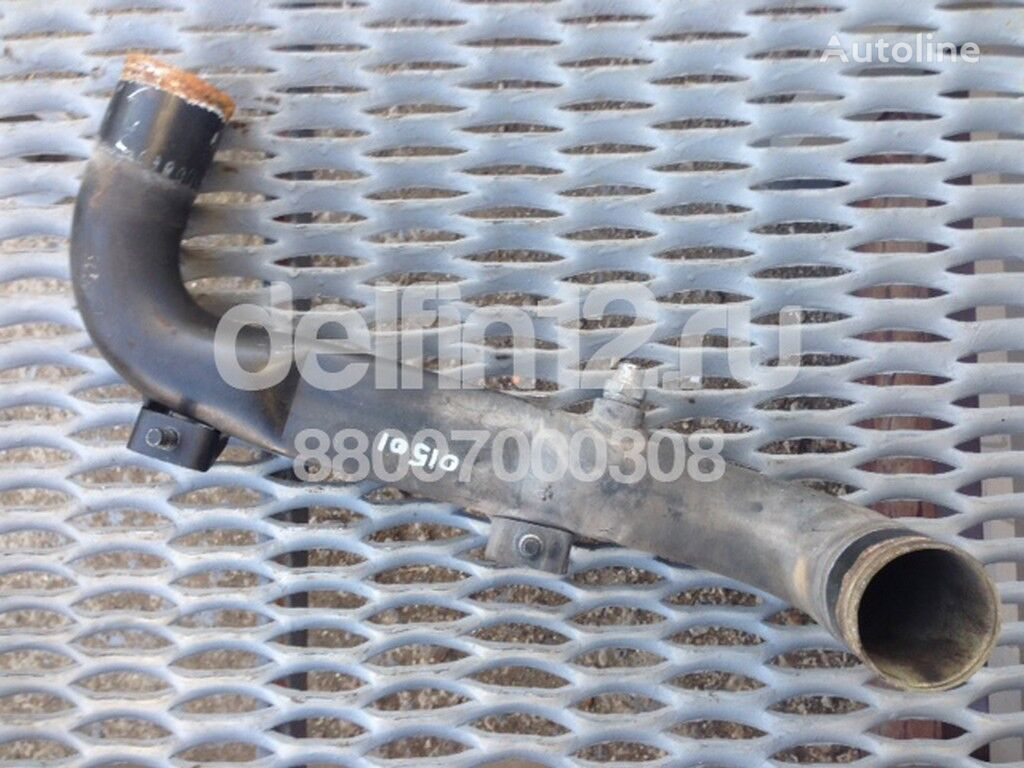 Truboprovod v sbore Scania cooling pipe for truck