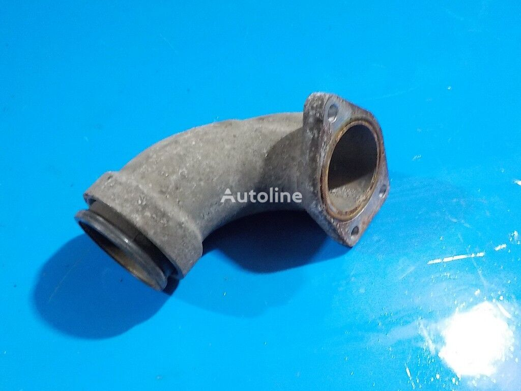 vodyanoy MAN cooling pipe for truck
