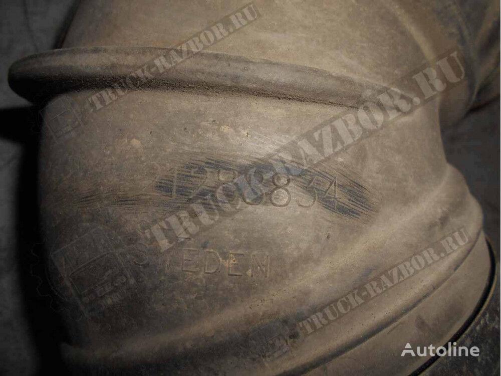 vozdushnogo filtra cooling pipe for tractor unit