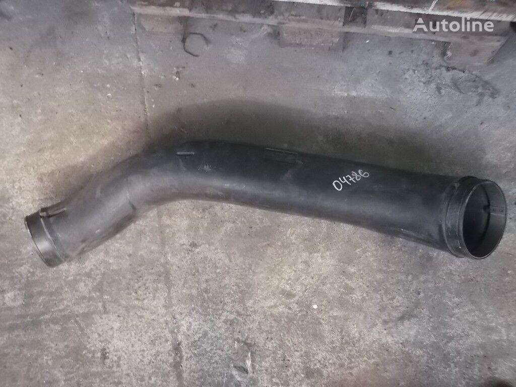vozdushnogo filtra Volvo cooling pipe for truck
