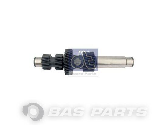 DT SPARE PARTS countershaft for truck