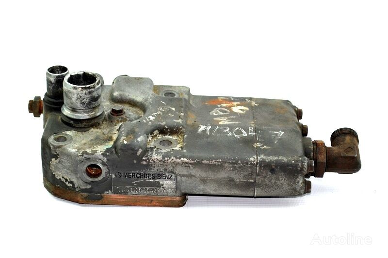 coupling head for MERCEDES-BENZ Actros MP2/MP3 (2002-2011) truck