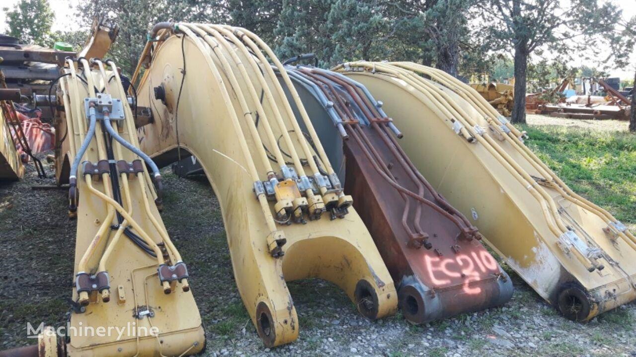 crane arm for CATERPILLAR 231D 5WJ00065 excavator