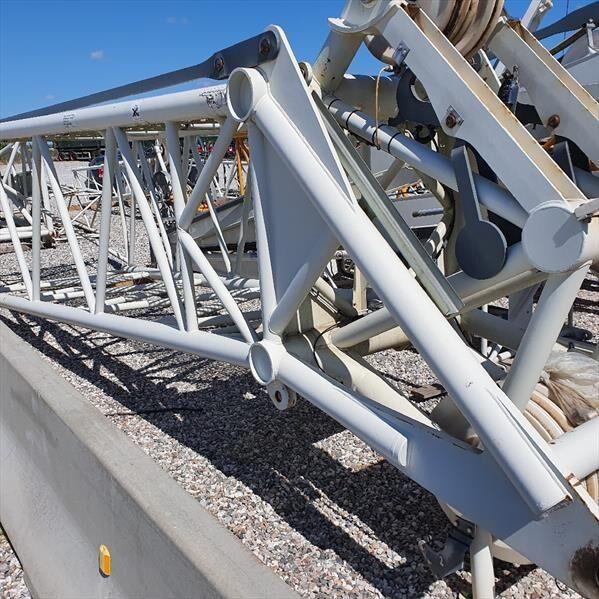 crane arm for LIEBHERR LR1160  crawler crane